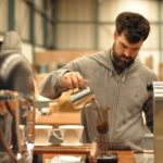 extract coffee roasters